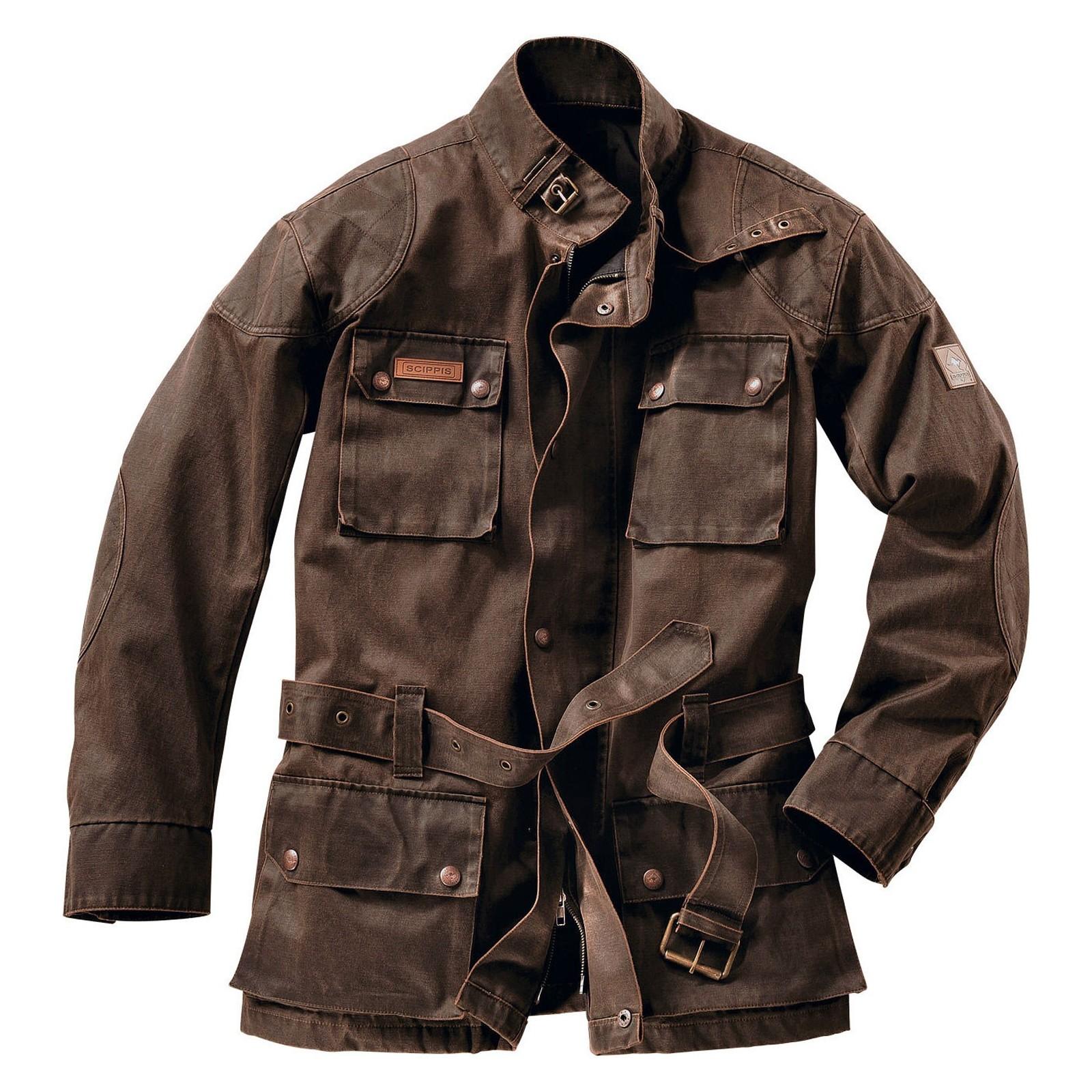 Bowen man-Jacket