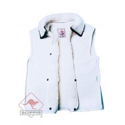 Merino Wool Liner (Innenfutter vor Drover & Longrider)