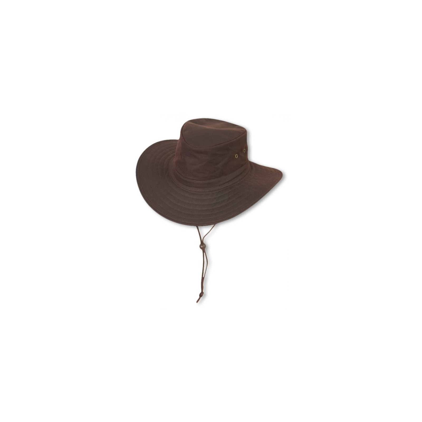 Moree Oilskin Hat
