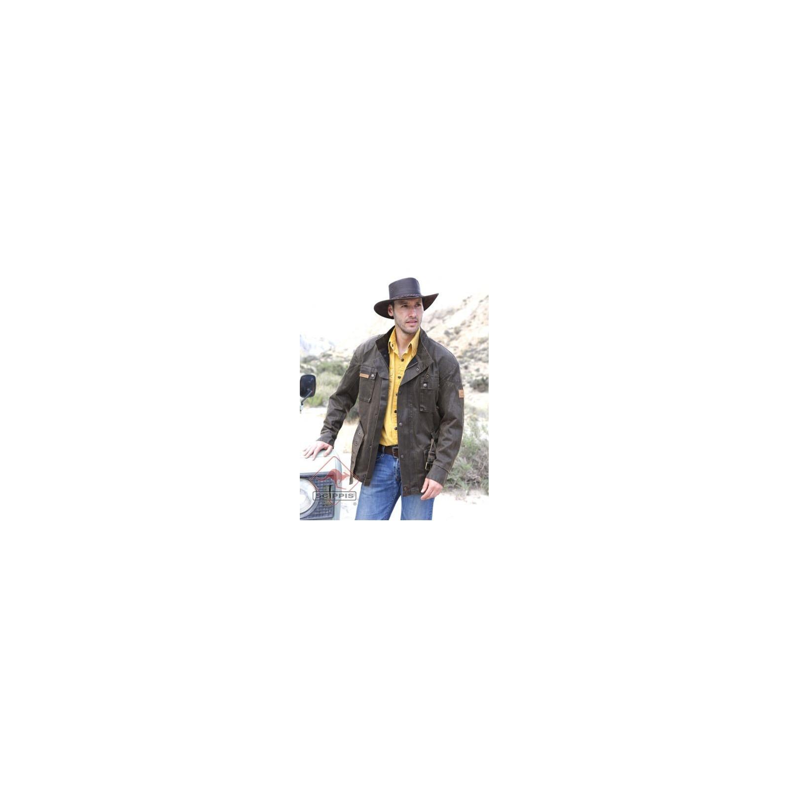 Bowen Jacket