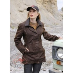 Scippis Avalon Damenjacke