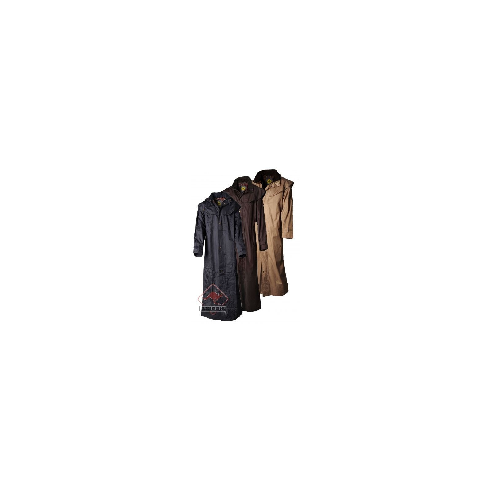 Scippis Stockman Coat (Rain Wear)