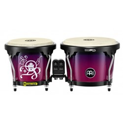 MEINL FWB190 Free Ride Series Wood Bongos