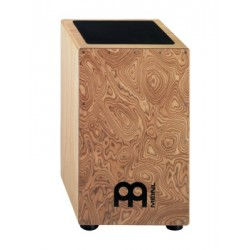 Cajon with pick up (microfon output)