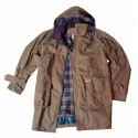 Scippis Cossack Jacket