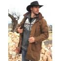 Scippis Cossack Jacket