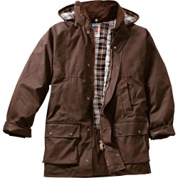 waxjas scippis basic jacket