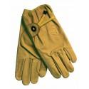 guanti in pelle scippis