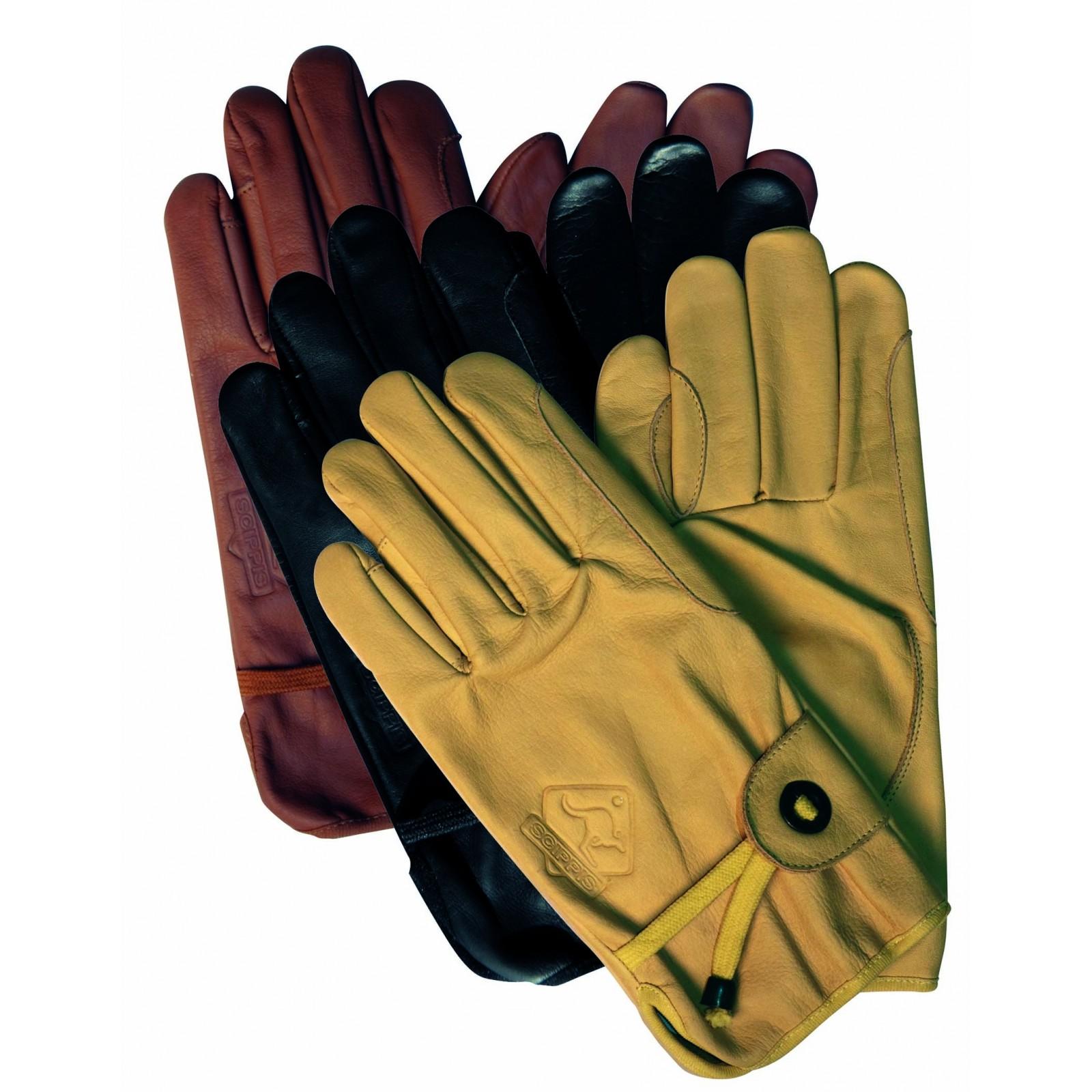 Scippis Handschuhe