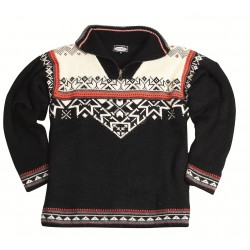 Troyer Leon Pullover (Alpaka Wolle)