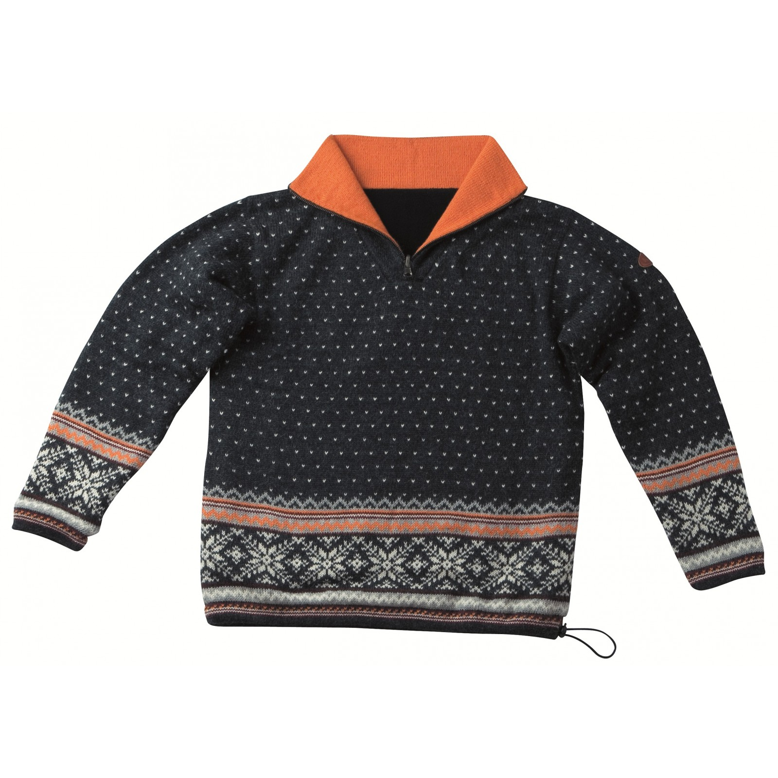 Troyer Diego Pullover (Alpaka Wolle)