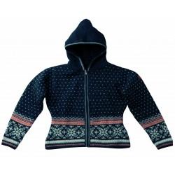 Ladies Jacket Diego (Alpaca Wool)