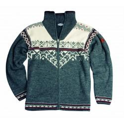 Giacca Kevin (lana di Alpaca)