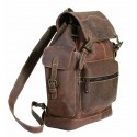 Scippis Buffalo Backpack