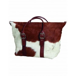 Scippis Travel Bag Cow