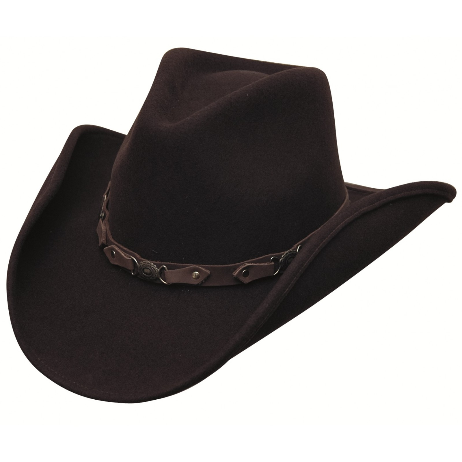 Bandit hoed