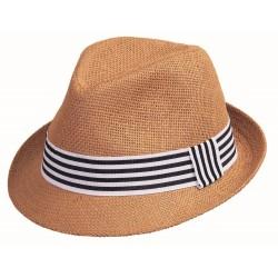 Summer hat Duomo