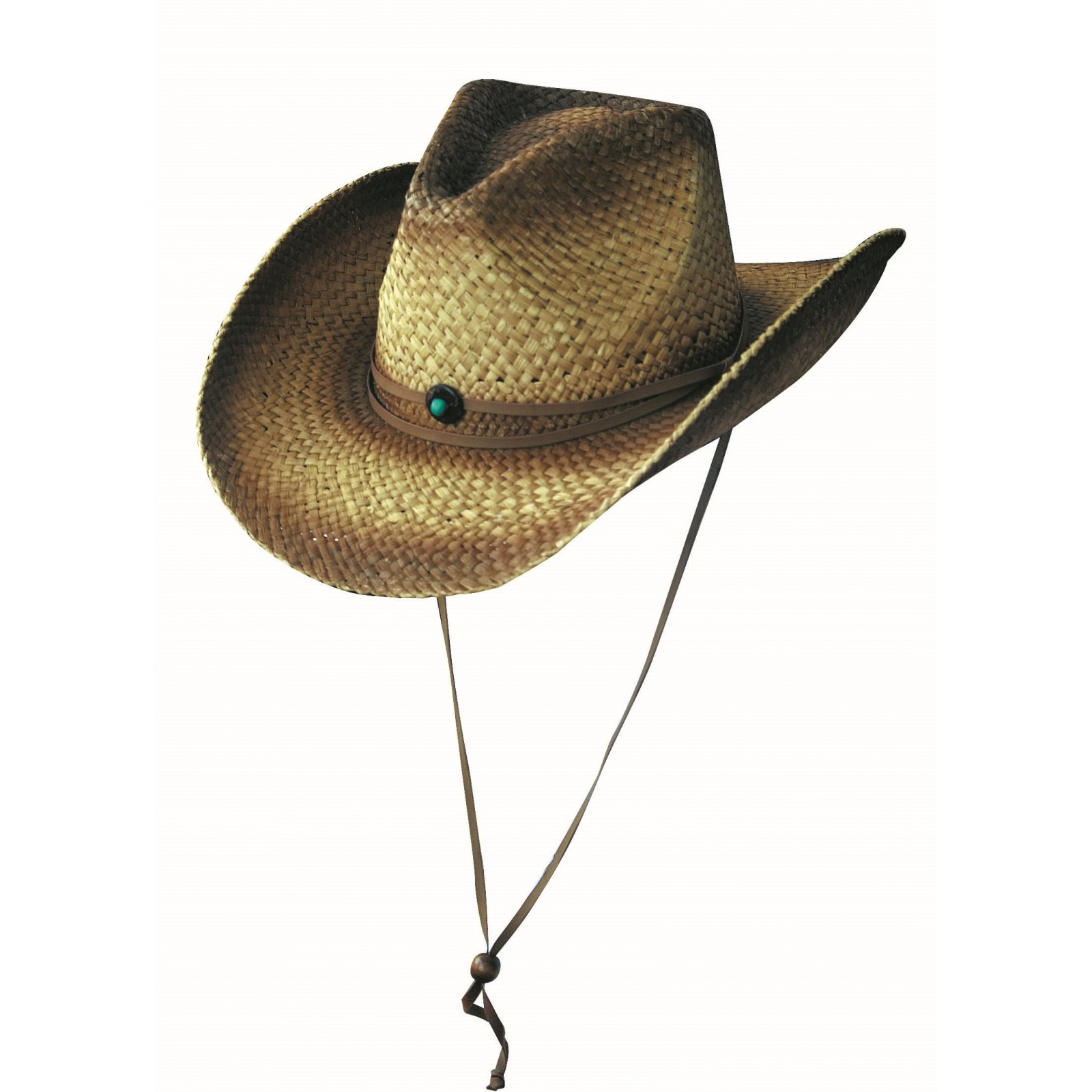 Clancy straw hat