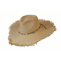 Islander summer hat