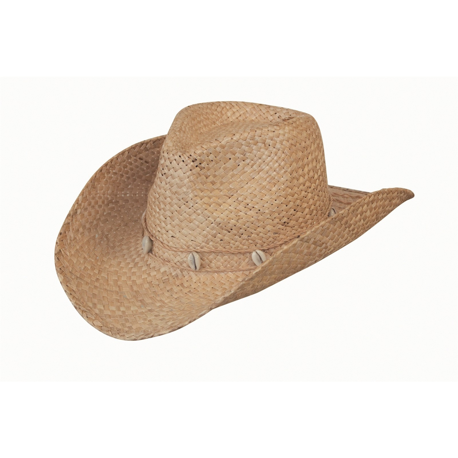 Lennox straw hat