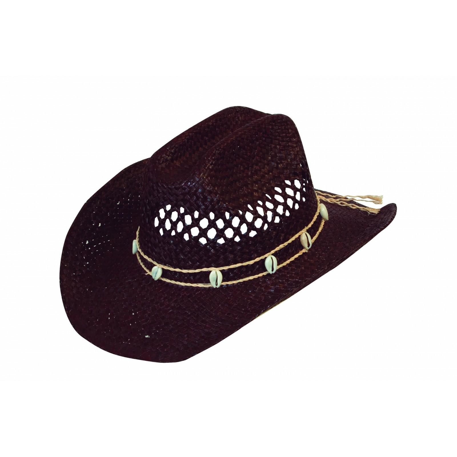 Straw Hat Clayton (Strohoed)