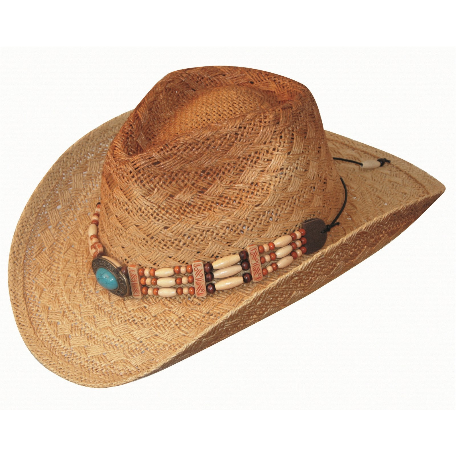 Indian Eye hat