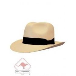 Classico cappello di Panama