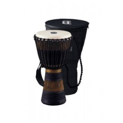 Djembe African ''Earth Rhythm'' incl. hoes