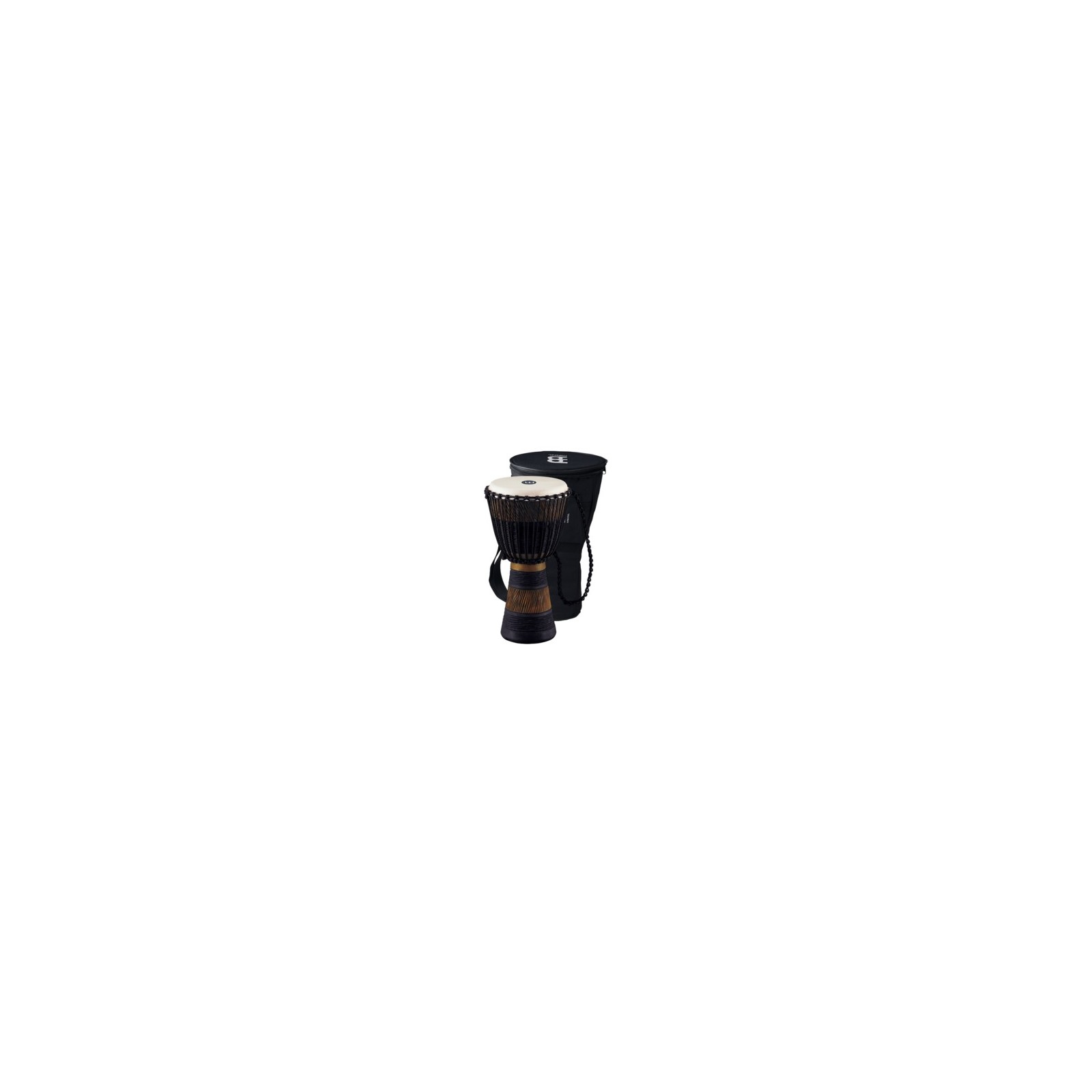 Djembe African ''Earth Rhythm'' incl. gig bag