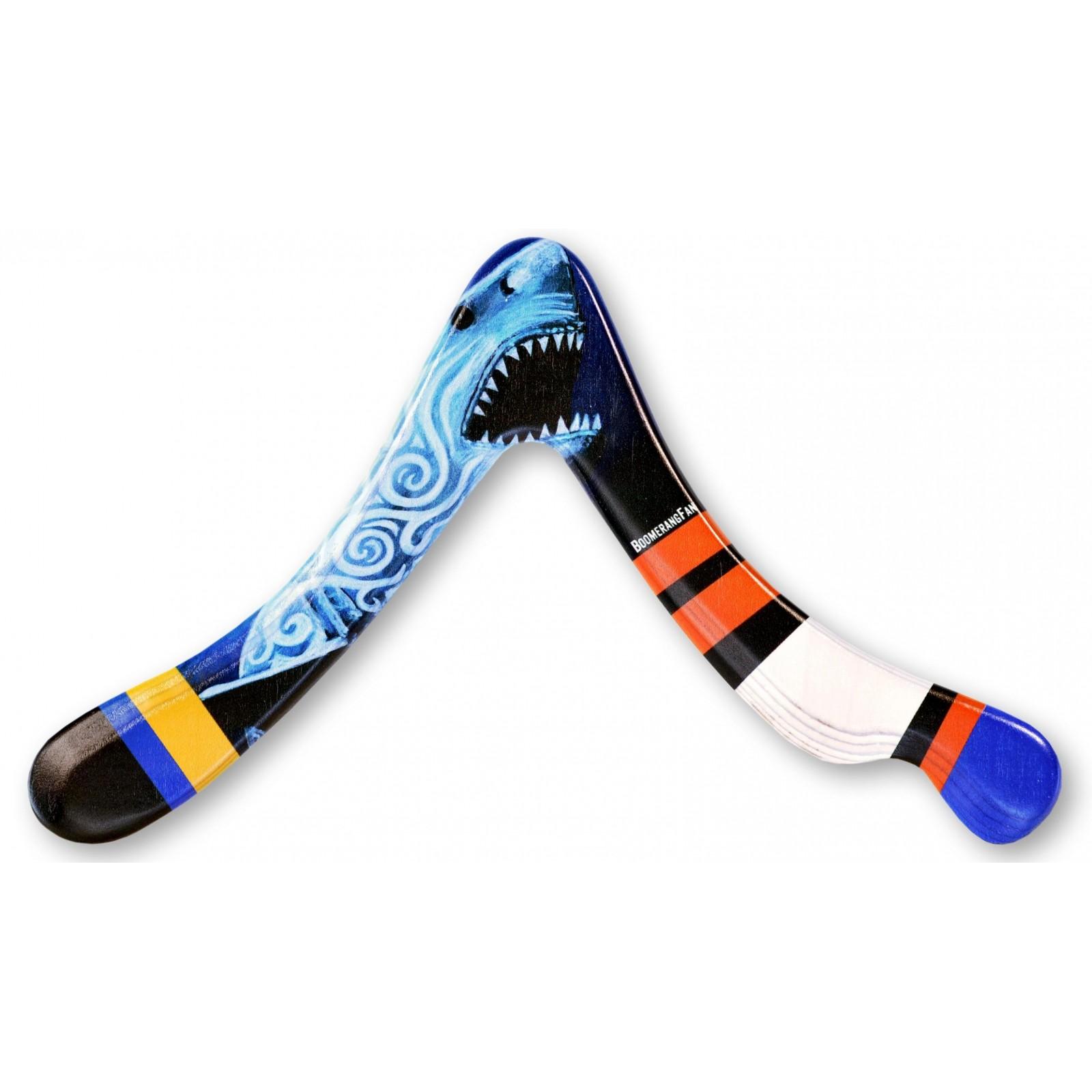 Boomerang SHARK