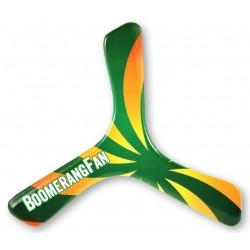 Boomerang STORM