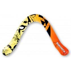 Boomerang Tiger