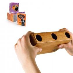 Meinl Stereo Didgeridoo DDG-BOX2 + DVD ''Playing the Didgeridoo''