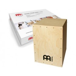 Make your own Cajon !