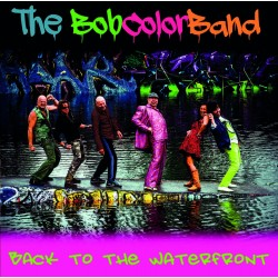 Banda de Color de Bob