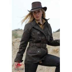 Scippis Ballina Women's jacket