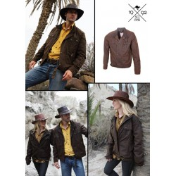 Kempsey Jacket