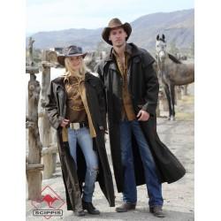 Equitazione giacca cerata