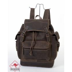 Scippis Buffalo Backpack (Rugzak)