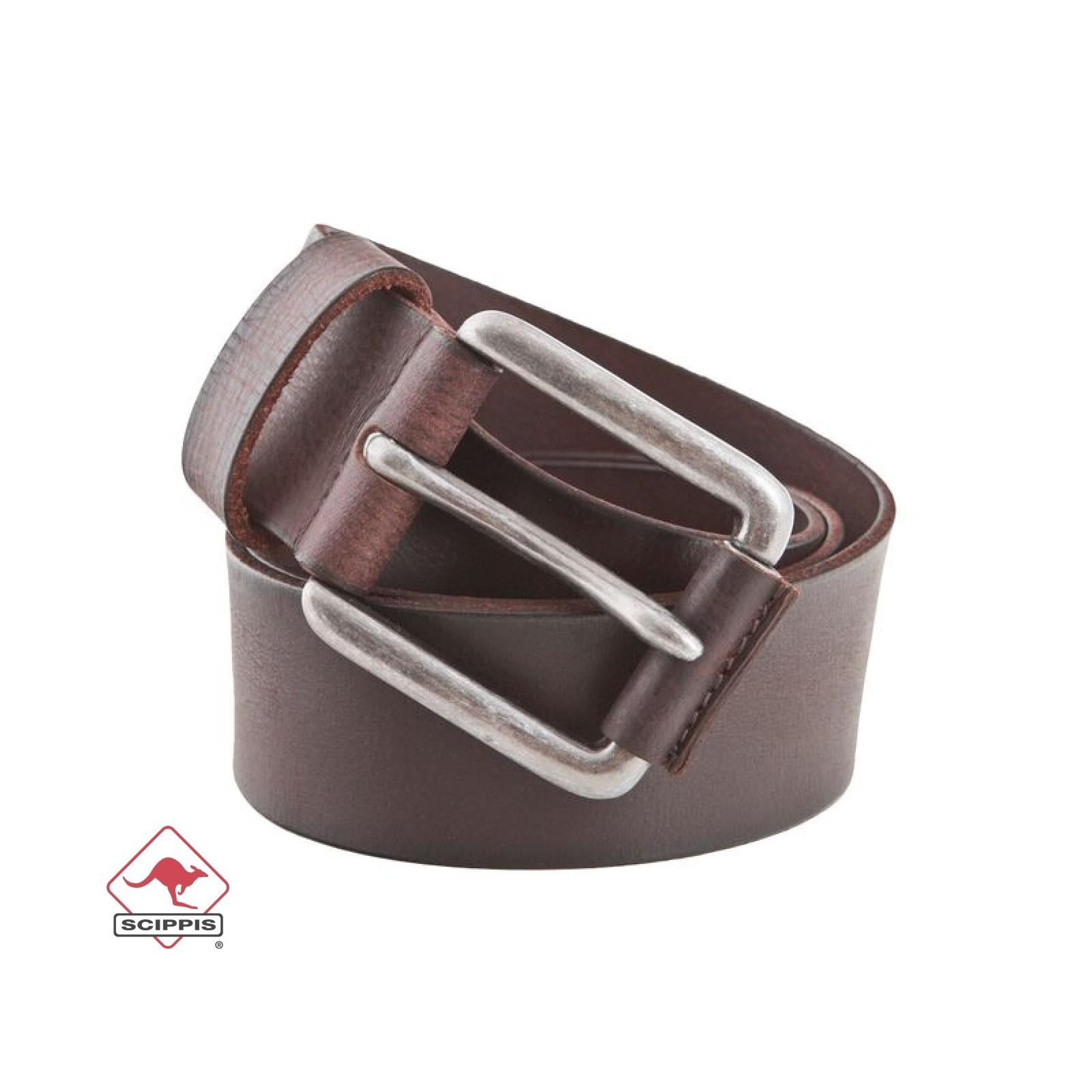 Leather Belt Ace