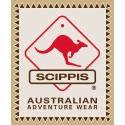 Scippis Fraser Leather Belt