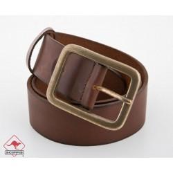 Scippis Nash Leather Belt