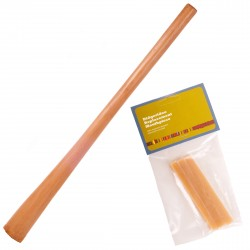 Didgeridoo (Teakwood)