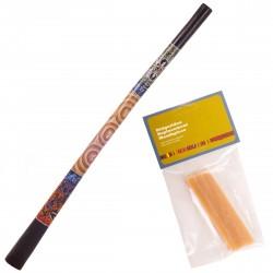 Australian Treasures Didgeridoo ''natural''