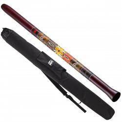 Meinl Didgeridoo  SDDG1-R + Didgeridu-Tasche