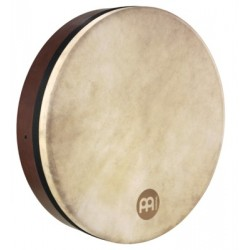 "Bodhran Frame Drum 18"" African Brown"