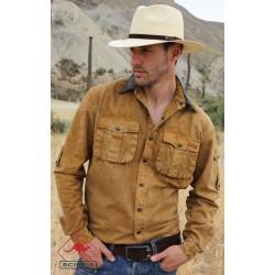 Leeton Shirt