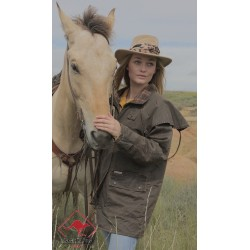 Flinders Riding Jacket