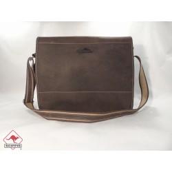 Scippis Boston Messenger Bag