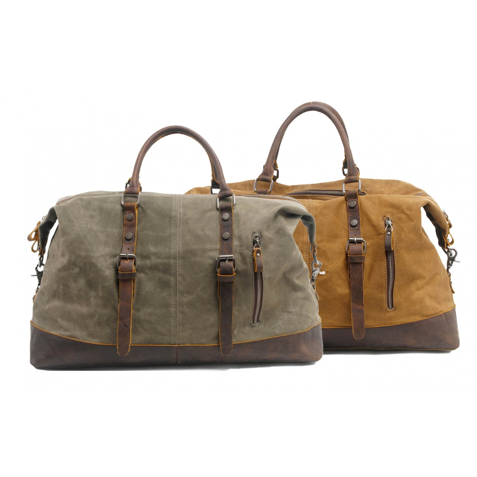 Kensington Duffel Bag